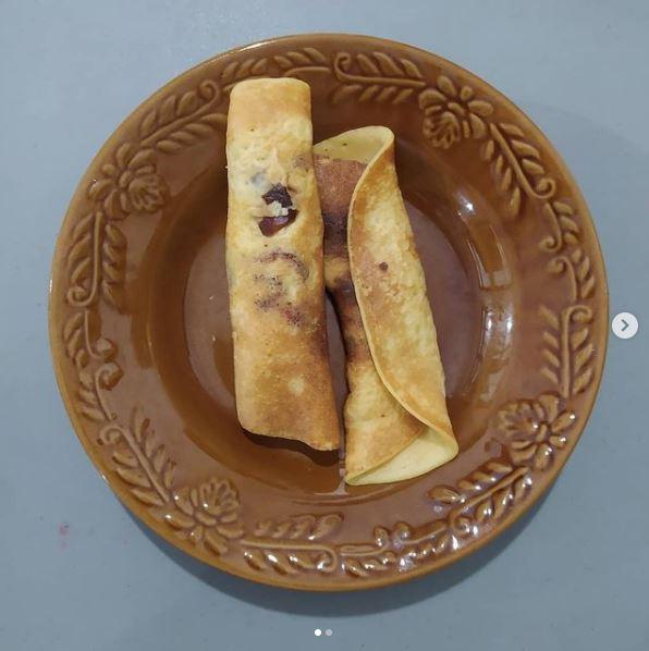 Resep camilan manis dari jagung © berbagai sumber