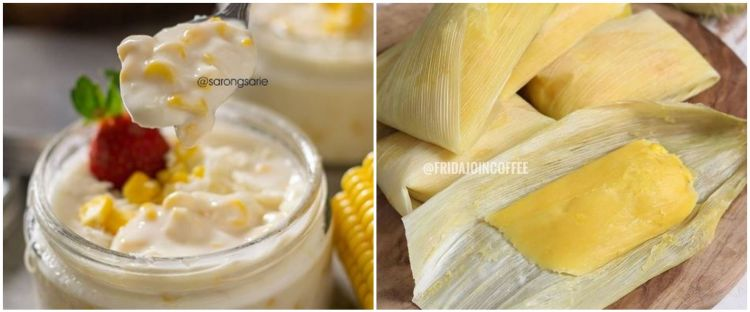 7 Resep camilan buka puasa berbahan jagung, enak dan praktis