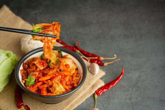 Hidangan pembuka paling terkenal di dunia © berbagai sumber