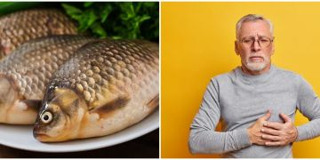 7 Manfaat ikan mas untuk kesehatan, turunkan risiko sakit jantung