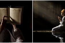 Kumpulan 12 doa terbaik di akhir Ramadhan, lengkap dengan artinya