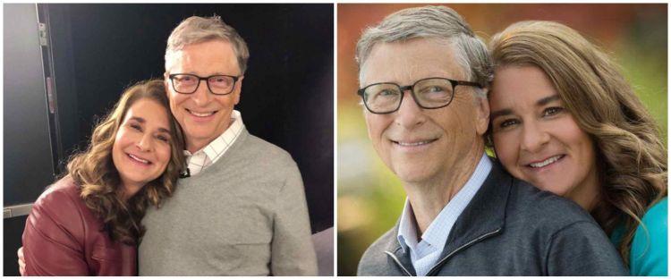 Bill Gates dan Melinda umumkan perceraiannya setelah 27 tahun menikah