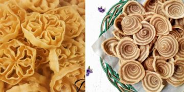 10 Resep camilan untuk lebaran khas daerah, lezat dan mudah dibuat