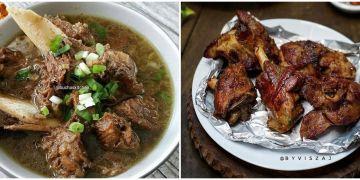 10 Resep masakan Lebaran berbahan daging kambing, enak dan istimewa