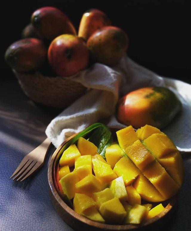Jenis buah mangga yang ada di Indonesia © berbagai sumber