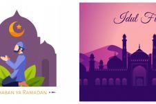 Tata cara sholat dan khutbah Idul Fitri di rumah lengkap beserta rukun