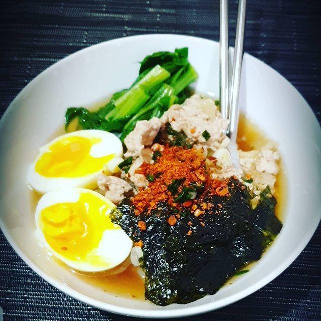 Resep kreasi nasi dan mie shirataki © berbagai sumber