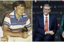 10 Potret kebersamaan Bill Gates dan Melinda sebelum resmi berpisah