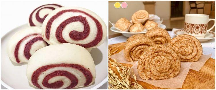 10 Resep roti mantau untuk Lebaran, lezat dan lembut