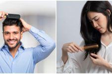 Doa menyisir rambut dan cara melakukannya sesuai dicontohkan Nabi
