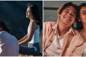 9 Momen liburan Adipati Dolken dan Canti Tachril di Flores, romantis