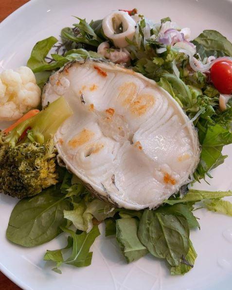 5 jenis seafood ini rendah kolesterol © berbagai sumber