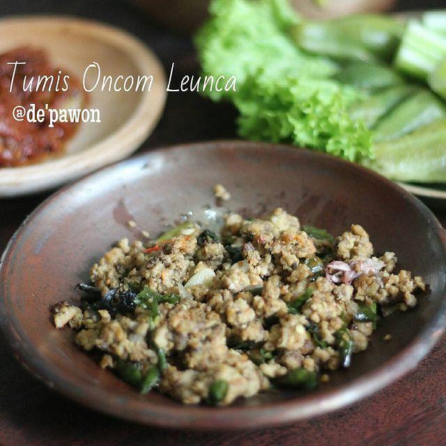 Resep lauk pauk yang cocok dimakan bareng nasi liwet © berbagai sumber