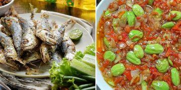10 Resep lauk pauk pendamping nasi liwet, menggugah selera
