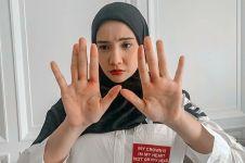 Gara-gara nyuci baju sendiri, Zaskia Sungkar bikin panik Irwansyah