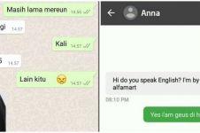10 Chat lucu pakai bahasa daerah, ngaconya bikin gagal paham