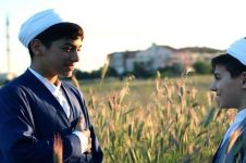 Keutamaan halal bihalal menurut ajaran Islam beserta hukumnya