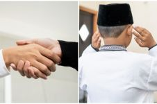 8 Hal yang perlu disiapkan sebelum sholat Idul Fitri beserta doa