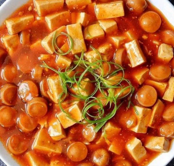 masakan sahur dari sosis © 2021 brilio.net