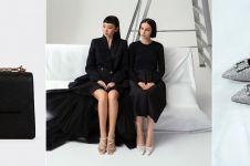 Tren 3 fashion item pada Lebaran 2021, simple tapi terkesan glamor