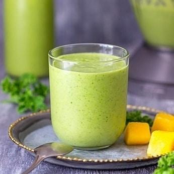Resep jus sehat dan segar untuk buka puasa dari aneka buah © berbagai sumber