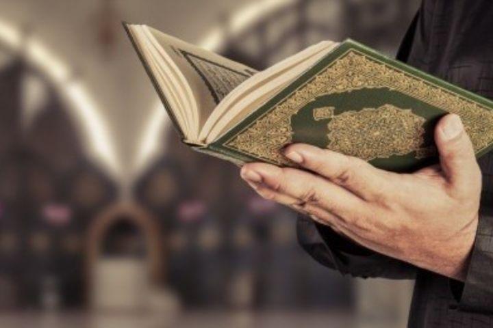 Surat Al-Qadr dan maknanya tentang keistimewaan malam Lailatul Qadar