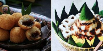 7 Camilan manis khas Bandung ini bikin ngiler, wajib dicoba