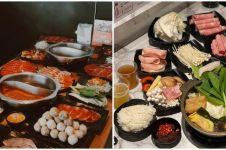 Sama-sama berkuah, ini perbedaan shabu-shabu dan sukiyaki