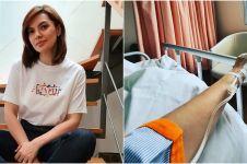 Najwa Shihab dirawat di rumah sakit, begini kondisinya