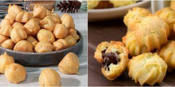 10 Resep kue sus kering untuk Lebaran, enak, renyah, dan antigagal