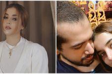 Curahan hati Tasya Farasya alami keguguran di kehamilan kedua