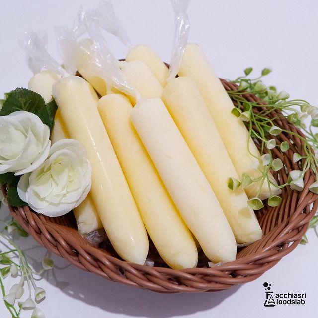 Resep es mambo enak dan segar untuk rayakan Lebaran © berbagai sumber