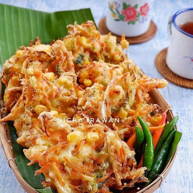 Makanan yang ada di Indonesia ini sama namun punya nama yang beragam © berbagai sumber