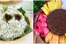 Bentuknya mirip, 10 makanan ini punya nama berbeda di berbagai daerah
