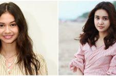 Potret lawas 6 artis cantik berdarah Jepang, Yuki Kato curi perhatian
