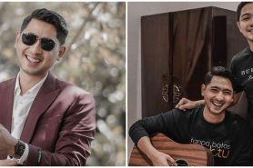 10 Momen Arya Saloka cover OST Ikatan Cinta, backing vocalnya disorot