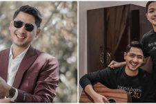 10 Momen Arya Saloka cover OST Ikatan Cinta, backing vocalnya disorot