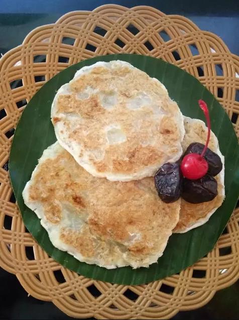 Resep kue khas dari berbagai daerah Instagram