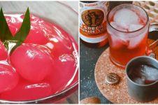 5 Minuman manis ini jadi primadona saat Lebaran, ada favoritmu?