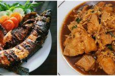 7 Resep ikan gabus mudah, enak dan bikin ketagihan