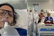 7 Fakta meninggalnya Raditya Oloan, sudah sempat negatif Covid-19