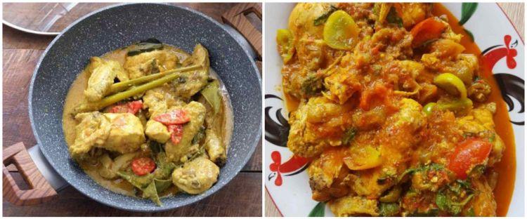 8 Resep menu Lebaran berbahan ayam, lezat dan mudah dibuat
