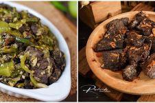 10 Resep kreasi paru sapi rumahan, cocok untuk hidangan Lebaran