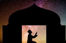 Bacaan doa Istighosah untuk memohon perlindungan Allah beserta artinya
