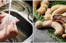 4 Cara menghilangkan bau amis pada ayam, mudah dan efektif