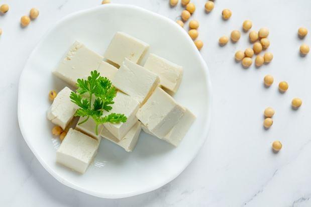10 makanan yang terbuat dari kedelai © berbagai sumber