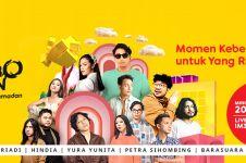 IM3 Ooredoo kembali gelar Collabonation Konser Silaturahmi Ramadan