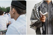 Makna khutbah Idul Fitri beserta dalil, rukun, dan keutamaannya