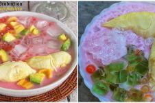 10 Resep es durian spesial, praktis, bikin ketagihan, dan bisa dijual