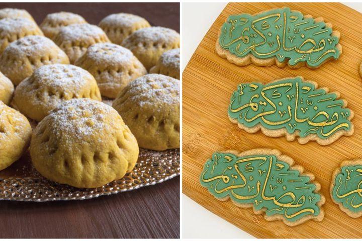 10 Kue khas Lebaran dari berbagai negara ini unik